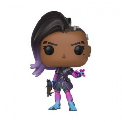 Figurine Pop Games Overwatch Sombra Funko Boutique Geneve Suisse