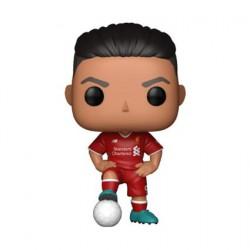 Figur Pop Football Premier League Liverpool Roberto Firmino Funko Geneva Store Switzerland