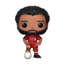 Figur Pop Football Premier League Liverpool Mohamed Salah (Vaulted) Funko Geneva Store Switzerland