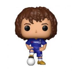 Figur Pop Football Premier League Chelsea David Luiz (Rare) Funko Geneva Store Switzerland