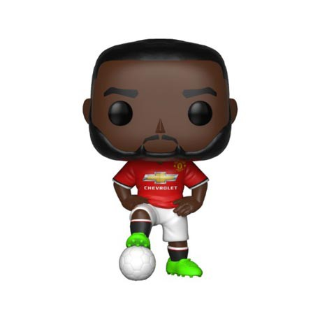Figur Pop Football Premier League Manchester United Romelu Lukaku Funko Geneva Store Switzerland