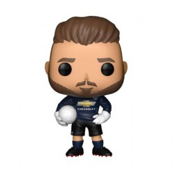 Figur Pop Football Premier League Manchester United David De Gea Funko Geneva Store Switzerland