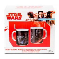 Figuren Tasse Star Wars Darth Vader Verämderung durch Hitze (1 Stk) Genf Shop Schweiz