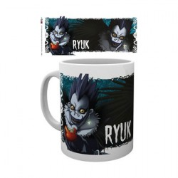 Figuren Tasse Manga Death Note Ryuk Mug Hole in the Wall Genf Shop Schweiz