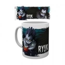 Figuren Tasse Death Note Ryuk Mug Genf Shop Schweiz