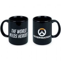 Overwatch Logo Mug (1 pcs)