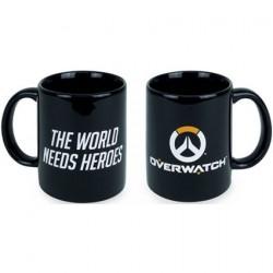 Figuren Tasse Overwatch Logo Mug (1 Stk) Gaya Entertainment Genf Shop Schweiz