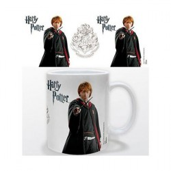 Figurine Tasse Harry Potter Ron Wemel Hole in the Wall Boutique Geneve Suisse