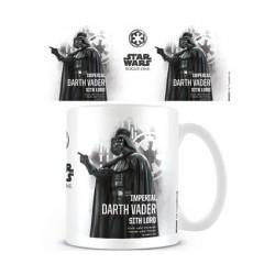 Figuren Tasse Star Wars Darth Vader Profile Mug Hole in the Wall Genf Shop Schweiz