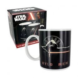 Star Wars Kylo Ren Heat Change Mug (1 pcs)