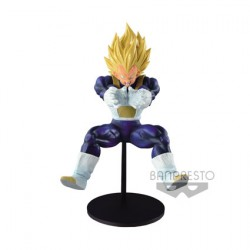 Figuren Dragon Ball Z Final Attack Super Saiyan Vegeta Final Flash Banpresto Genf Shop Schweiz
