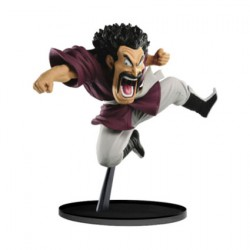 Figur Dragon Ball Scultures Hercule Banpresto Geneva Store Switzerland