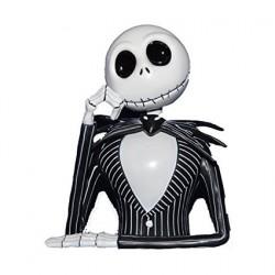 Figurine Tirelire L'Étrange Noël de Monsieur Jack - Jack Skellington Boutique Geneve Suisse