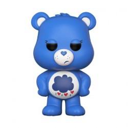 Figuren Pop Cartoons Care Bears Grumpy Bear Funko Genf Shop Schweiz