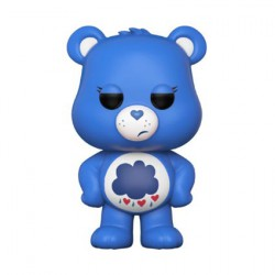 Figurine Pop Cartoons Care Bears Grumpy Bear Funko Figurines Pop! Geneve