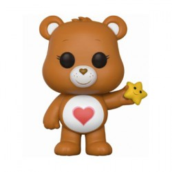 Figur Pop Cartoons Care Bears Tenderheart Bear (Vaulten) Funko Geneva Store Switzerland