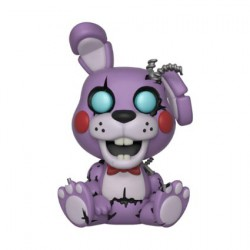 Pop Games Five Nights at Freddys Twisted Freddy