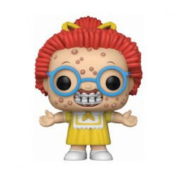 Figurine Pop Cartoons Garbage Pail Kids Ghastly Ashley Funko Boutique Geneve Suisse