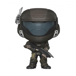 Figuren Pop Games Halo Helmeted Orbital Drop Shock Trooper Buck Funko Genf Shop Schweiz