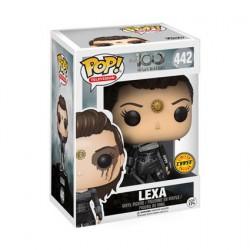 Figuren Pop TV The 100 Lexa Chase Limitierte Auflage Funko Genf Shop Schweiz