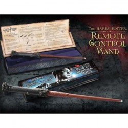 Figurine Harry Potter Baguette Magique (Télécommande) Noble Collection Boutique Geneve Suisse
