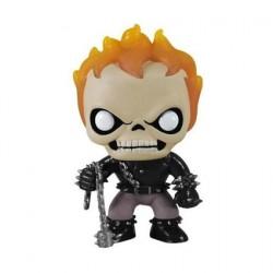 Pop! Marvel: Ghost Rider Vinyl Figure