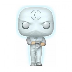 Figuren Pop Marvel Moon Knight Phosphoreszirend Limitierte Auflage Funko Figuren Pop! Genf