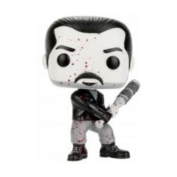Figur Pop The Walking Dead Negan Black and White Limited Edition Funko Geneva Store Switzerland