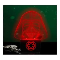 Figuren Star Wars Darth Vader Keyring Light Figuren und Zubehör Genf