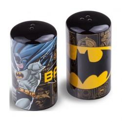 Figurine Set Salière et Poivrière DC Comics Batman Boutique Geneve Suisse