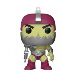 Pop Cartoons Masters of The Universe Faker Edition Limitée