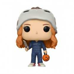 Figurine Pop TV Stranger Things Max in Myers Costume Edition Limitée Funko Figurines Pop! Geneve
