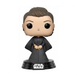 Figurine Pop Star Wars The Last Jedi Princess Leia Edition Limitée Funko Boutique Geneve Suisse