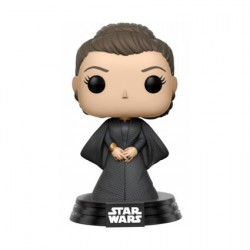 Figuren Pop Star Wars The Last Jedi Princess Leia Limitierte Auflage Funko Figuren Pop! Genf