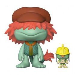 Figuren Pop Fraggle Rock Boober with Doozer Funko Genf Shop Schweiz