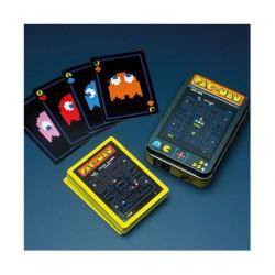 Figurine Jeu de Cartes Pac-Man Paladone Boutique Geneve Suisse
