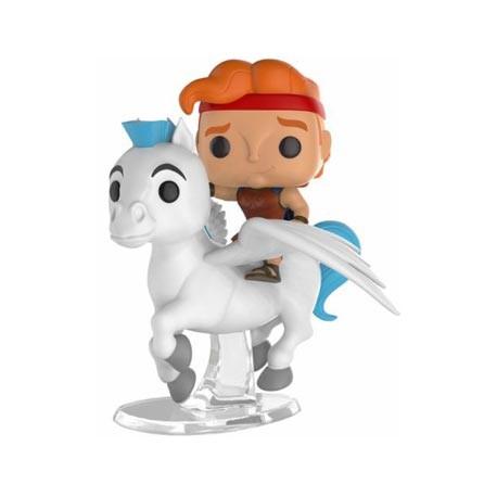 Figur Pop Rides Disney Hercules Pegasus and Hercules Funko Geneva Store Switzerland