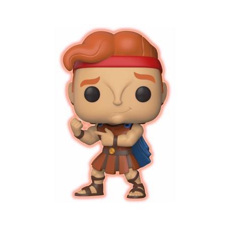 Figuren Pop Disney Hercules Phosphoreszirend Chase Limitierte Aufla