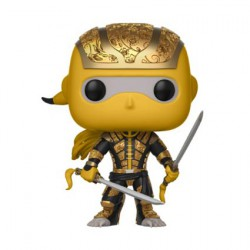 Figurine Pop Movies Ready Player One Sho Funko Boutique Geneve Suisse