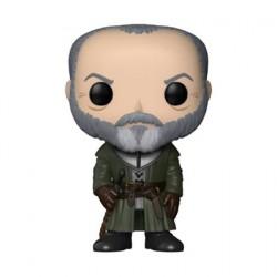 Figur Pop TV Game of Thrones Ser Davos Seaworth Funko Geneva Store Switzerland