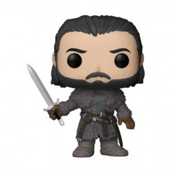 Figurine Pop TV Game of Thrones Beyond the Wall Jon Snow Funko Boutique Geneve Suisse