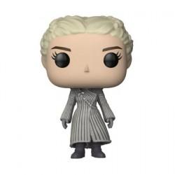 Figurine Pop TV Game of Thrones White Coat Daenerys Funko Boutique Geneve Suisse
