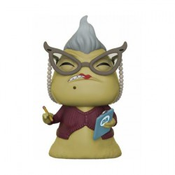 Figurine Pop Disney Monsters Inc. Roz Funko Boutique Geneve Suisse