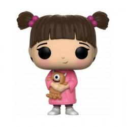 Figurine Pop Disney Monsters Inc. Boo (Rare) Funko Boutique Geneve Suisse