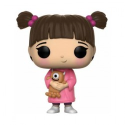 Pop Disney Monsters Inc. Roz
