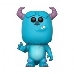 Pop Disney Monsters Inc. Sulley (Rare)
