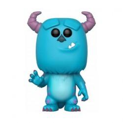 Figurine Pop Disney Monsters Inc. Sulley (Rare) Funko Boutique Geneve Suisse