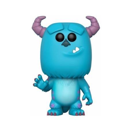 Figur Pop Disney Monsters Inc. Sulley (Rare) Funko Geneva Store Switzerland