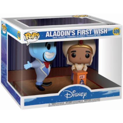 figurine pop wish