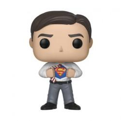 Figurine Pop DC Smallville Clark Kent Funko Figurines Pop! Geneve